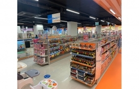 Ebebek, 180. mağazasını Bursa Erikli'de hizmete açtı!