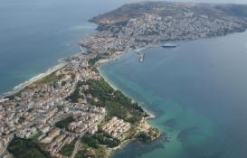 Sinop'ta acele kamulaştırma kararı!