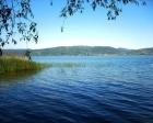Sapanca gölü yükselmeye başladı!