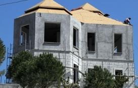 Adnan Menderes Demokrasi Müzesi'nin inşaatı tamamlanıyor!