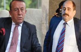 Ali Ağaoğlu, Zekeriya Öz'ün Dubai tatili davasında tanık olarak dinlendi!