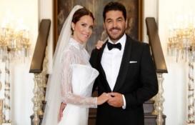 Uğur Akkuş milyon dolarlık villasının tapusunu Ebru Şallı'ya verdi!