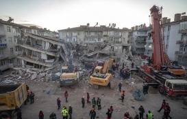 Elazığ'daki deprem konutlarının ihaleleri yapıldı!