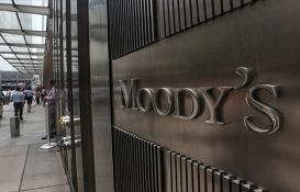 Moody's Türkiye'nin 2019 için büyüme tahminini yüzde 0,2'ye yükseltti!