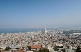 İzmir'de acele kamulaştırma kararı!