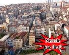 Türkiye'de ortalama konut kirası 650 TL!