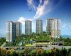 Kaya City'de taşınmaya hazır son 40 daire! 310 bin TL!