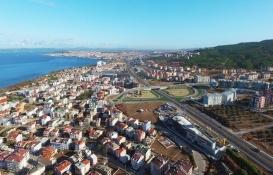 Kepez Belediyesi'nden 23 milyon TL'ye satılık 5 arsa!