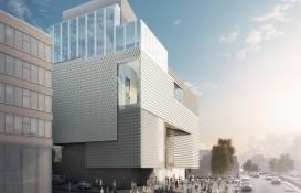 Arter'in Dolapdere'deki yeni binası 13 Eylül'de açılıyor!