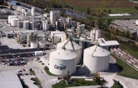 Bursa'da Cargill'in mısır işleme tesisi imar planı iptal oldu!