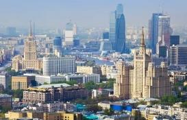 Moskova'da lüks konut fiyatları yüzde 4,2 arttı!