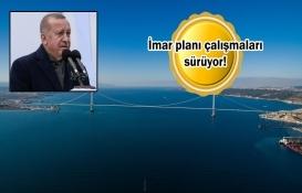 İzmir Körfez Geçişi'nin etüt projesi tamam!