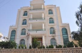 Cizre'de modern binalar yükseliyor!
