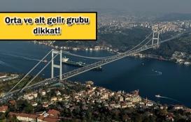İstanbul'da en ucuz kiralık ev nerede?