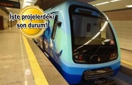 istanbul metro yatırımları