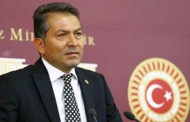 Reyhanlı Barajı'na ilişkin 6 soru mecliste!