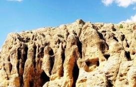 Karaleylek Kanyonu turizme kazandırılıyor!