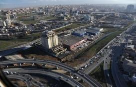 Bağcılar Mahmutbey'de 10,1 milyon TL'ye satılık arsa!