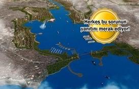 Kanal İstanbul ne kadara mal olacak?
