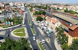 Balıkesir Büyükşehir'den 27 milyon TL'ye satılık 3 arsa!
