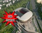 TOKİ Türk sporuna hizmet edecek stadyumlar inşa ediyor!