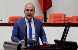 İzmir Foça Tatil Köyü'nün kiralanma ihalesi TBMM'de!