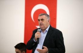 Zeki Toçoğlu: Yatay mimari Sakarya'nın vazgeçilmezi!