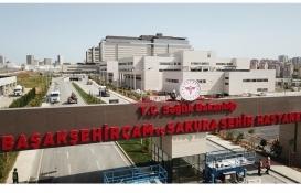 Başakşehir Çam ve Sakura Hastanesi Japon kredisiyle mi yapıldı?