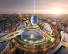 Sembol İnşaat, Expo 2017'nin binalarını inşa edecek!