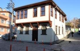 Edirne Devlet Konuk Evi hizmete açıldı!