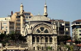 Mimar Sinan'ın Beyoğlu'da yaptığı cami yeniden açıldı!