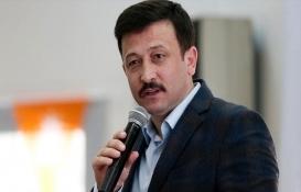 Hamza Dağ, Kemal Kılıçdaroğlu'nu otoyol açılışına davet etti!