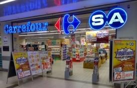 Carrefoursa 34 mağazasının kiracılık haklarını devretti!