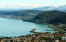 Trabzon'da 18.2 milyon TL'ye icradan satılık otel!