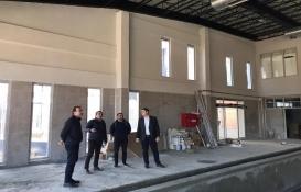 Manisa Gördes'in çehresi yeni yatırımlarla değişecek!