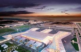 İstanbul Yeni Havalimanı otelinde inşaat başlıyor!