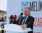 Melikgazi Gökkent Semt Pazarı ve Sosyal Tesisi açıldı!
