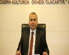 Osman Zolan, akvaryum projesi için borçlanma yetkisi istedi!