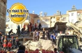 İstanbul için 7.5'lik deprem simülasyonu!