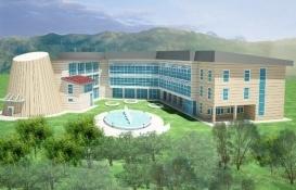 Hakkari Üniversitesi Merkezi Birimler binaları ihalesi 28 Mart'ta!