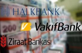 3 kamu bankası ortak kartlı sistemler şirketi kuruyor!