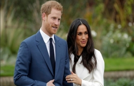 Meghan Markle ve Prens Harry saraydan taşınacak!