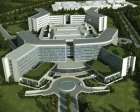 Bursa Şehir Hastanesi'nin temeli Nisan'da atılacak!