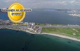 Kanal İstanbul ile İstanbul güvence altına alınacak!