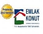 Emlak Konut yılın ilk 10 ayında 5 bin 339 konut ve iş yeri satışı yaptı!