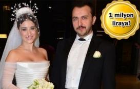 Hazal Kaya ve Ali Atay Datça'dan taş ev aldı!