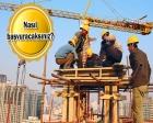 Acil 1.314 inşaat işçisi aranıyor!