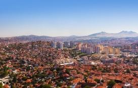 Ankara Gölbaşı'nda 26.1 milyon TL'ye icradan satılık tarla ve fabrika binaları!