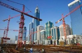 Bakanlık'tan 7 inşaat firmasına ihalelere katılma yasağı!