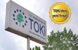 TOKİ 262 iş yeri ve 24 konutu yarın satışa çıkarıyor!